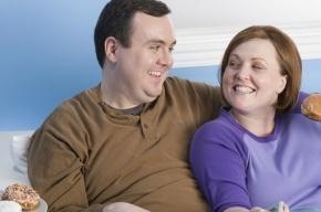 Исследование: женщины толстеют от замужества, а мужчины – от карьеры