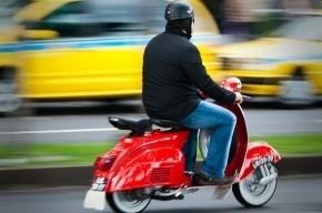 Скончался бизнесмен, расстрелянный скутеристом в центре Москвы