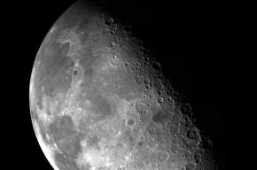Астрономы установили причину отсутствия морей на обратной стороне Луны