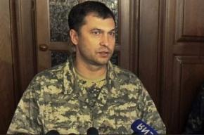 Глава ЛНР: В теле убитого журналиста ВГТРК нашли пулю снайпера