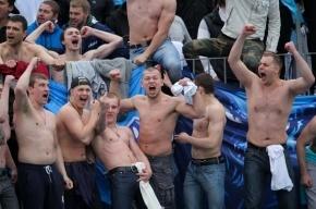 Фанату «Зенита» Гулливеру пожизненно запретили посещать «Петровский»