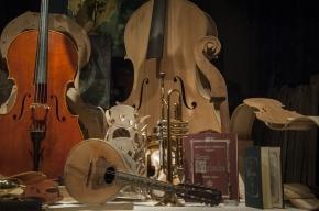 В Петербурге музыкальный магазин оштрафовали за хитрые скидки