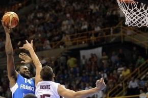 Украину лишили права на проведение чемпионата Европы 2015 по баскетболу
