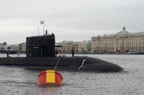 Подлодку «Ростов-на-Дону» спустят на воду в Петербурге