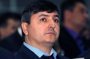 Омский вице-губернатор задержан за махинации с землей