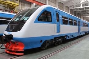 С 24 июня РЖД запустит рельсовый автобус Петербург-Выборг