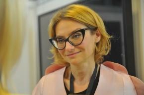 Эвелина Хромченко развелась с мужем