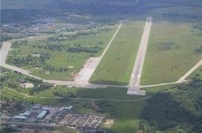 В Ленобласти появится аэропорт для бюджетных авиакомпаний