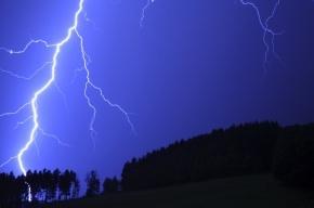 В Приморье молнией убило двух 15-летних подростков