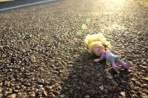 В Ленобласти в ДТП погибла четырехлетняя девочка