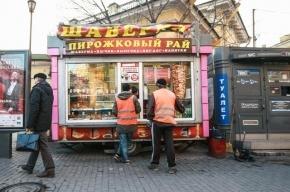 В России увеличат штрафы за нарушение санитарных норм в общепите