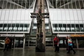 В Пулково пассажиры рейсов остались без багажа