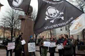 Новый антипиратский закон примут до 13 июля