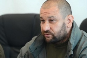 На востоке Украины создали «антитеррористический» батальон «Шахтерск»