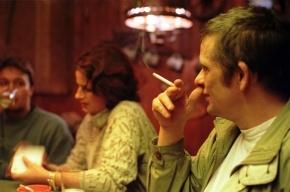 Доходы ресторанов снизились на 20% из-за антитабачного закона