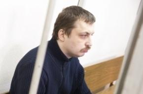 Фигуранта болотного дела Косенко отпустили из психбольницы