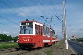 На Петергофском шоссе появится новая автостанция