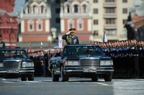 Шойгу: Армия России готова к любому развитию событий на Украине