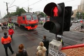 Юноша и девушка попали под поезд в Подмосковье