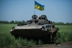 Путин поручил ФСБ усилить режим охраны госграницы с Украиной