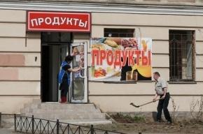 В Петербурге продавец и покупатель отбились от грабителя-мигранта