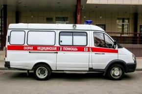 Петербуржец умер от передозировки корвалола
