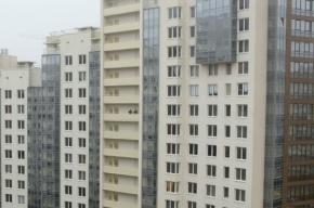 Обнаженная негритянка выпала из окна в Москве