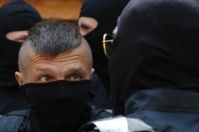 В Москве налетчики ограбили два банкомата в наркодиспансере