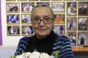 Глава Института региональной прессы Анна Шароградская задержана в Пулково