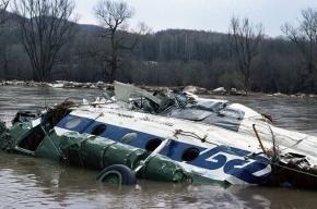 В авиакатастрофе под Мурманском пострадал экс-председатель комитета по природным ресурсам Ленобласти