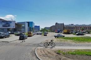 В Красногвардейском районе появится новая улица