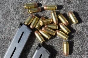 В Москве двое неизвестных расстреляли полицейского