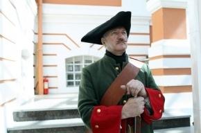 В Петропавловке отменили единый входной билет