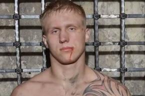 В Петербурге боец Станин травмировал сотрудника ФСБ из-за парковки