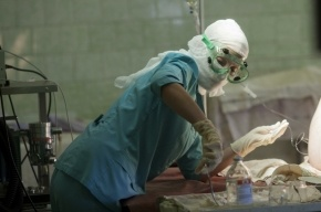 В Петербурге детского хирурга будут судить за неудачную операцию