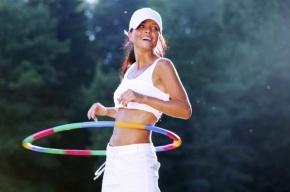 Здоровье нужно укреплять в летнее время года
