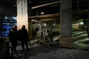 В Петербурге к 2018 году откроют две новые станции метро