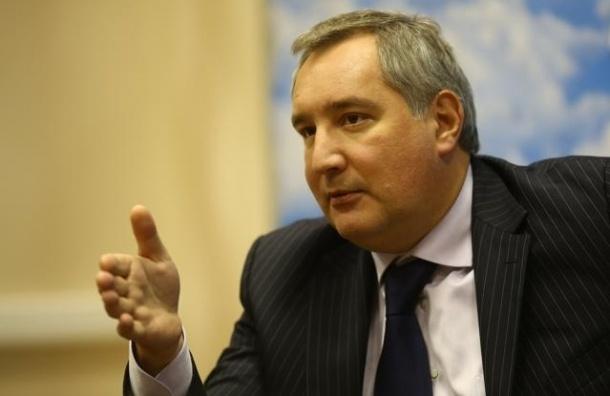 Рогозин: Россия готова осваивать Марс «рука об руку» с Китаем