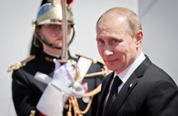 Путин выступил против ограничения свобод в интернете