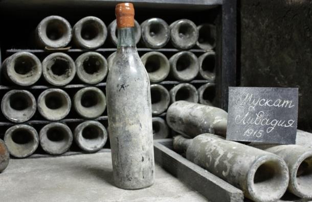 Евросоюз запретит импорт вина из Крыма