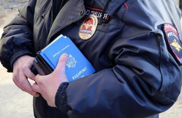 ФМС: За два месяца поток мигрантов из Средней Азии в Петербург уменьшился на 15%