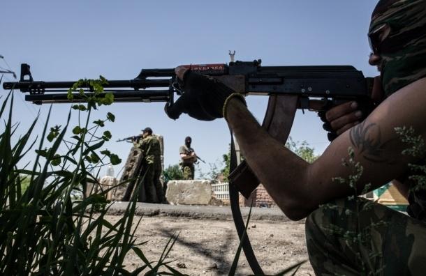 Генпрокуратура Украины: на юго-востоке страны погиб 181 человек
