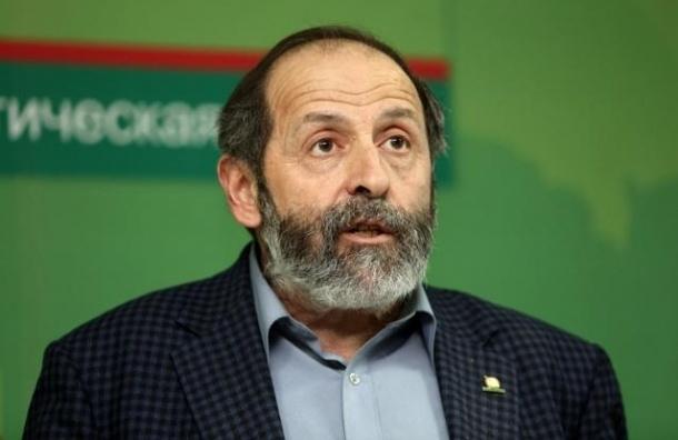 Депутат Вишневский предлагает Оганесяну посовещаться перед бульдозером