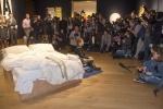 Фоторепортаж: ««Моя кровать» Трейси Эмин»