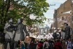 День Достоевского 2014: Фоторепортаж