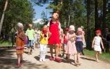 Фоторепортаж: «В Эстонии открылся новый парк развлечений для всей семьи»
