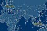 Фоторепортаж: «Сбит малазийский Боинг (2)»
