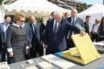 Фоторепортаж: «Полтавченко и промышленные объекты в Колпино»