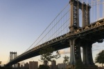 Фоторепортаж: «Бруклинский мост»