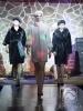 Новоторжские шубы, приволжский лен и ивановские ситцы  завоевали «Серебряный феникс» на фестивале моды в Плесе: Фоторепортаж